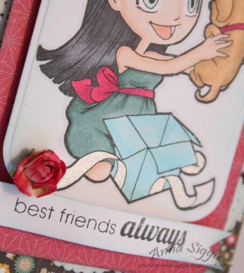Best friends alwasy cl1