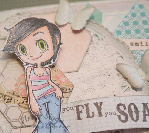 Kaylee - Soar cl4
