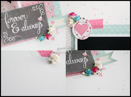 Forever & always cl